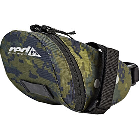 Red Cycling Products Trooper Saddle Bag digi camo